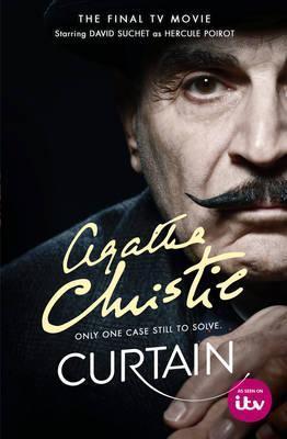 Agatha Christie: Poirot - Telón: El último caso de Hércules Poirot (TV)