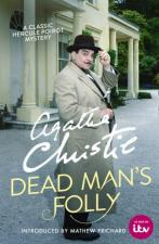 Agatha Christie's Poirot - Dead Man's Folly (TV)