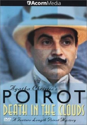 Agatha Christie's Poirot - Death in the Clouds (TV)