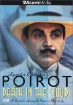 Agatha Christie: Poirot - Muerte en las nubes (TV)
