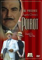 Agatha Christie: Poirot - Muerte en el Nilo (TV)