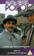 Agatha Christie: Poirot - Doble culpabilidad (TV)