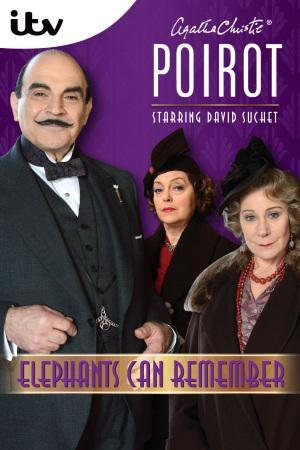 Agatha Christie's Poirot - Elephants Can Remember (TV)