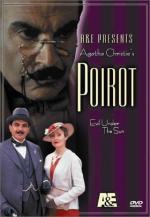 Agatha Christie: Poirot - Maldad bajo el sol (TV)