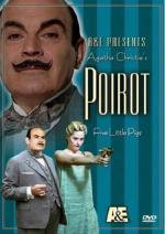 Agatha Christie's Poirot - Five Little Pigs (TV)