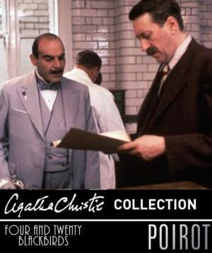 Agatha Christie: Poirot - Cuatrocientos mirlos (TV)