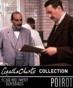 Agatha Christie's Poirot - Four and Twenty Blackbirds (TV)