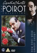 Agatha Christie: Poirot - ¿Cómo crece tu jardín? (TV)