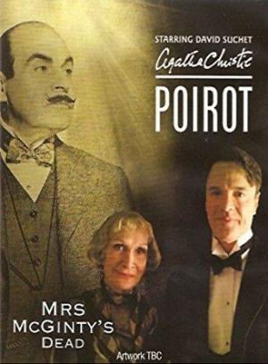 Agatha Christie's Poirot - Mrs McGinty's Dead (TV)