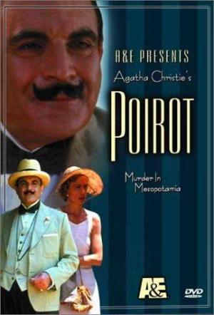 Agatha Christie: Poirot. Asesinato en Mesopotamia (TV)