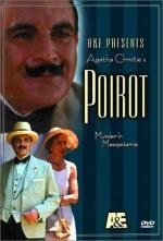 Agatha Christie's Poirot - Murder in Mesopotamia (TV)