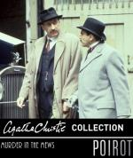 Agatha Christie's Poirot - Murder in the Mews (TV)