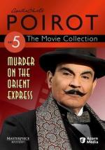 Agatha Christie's Poirot: Murder on the Orient Express (TV)