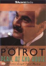 Agatha Christie: Poirot - Peligro inminente (TV)
