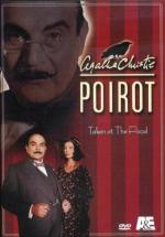 Agatha Christie: Poirot - Pleamares de la vida (TV)
