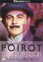 Agatha Christie: Poirot - El misterio de la guía de ferrocarriles (TV)