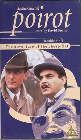 Agatha Christie's Poirot - The Adventure of the Cheap Flat (TV)