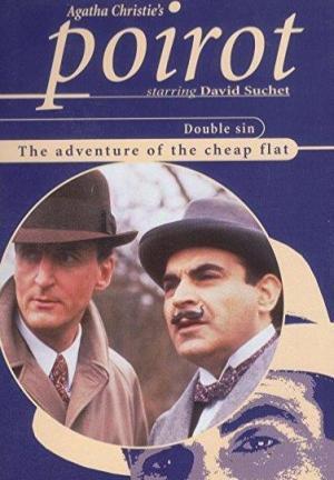 Agatha Christie: Poirot - La aventura del piso barato (TV)