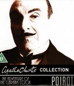 Agatha Christie's Poirot - The Adventure of the Clapham Cook (TV)