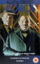 Agatha Christie: Poirot - La aventura de la tumba egipcia (TV)