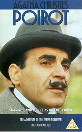 Agatha Christie's Poirot - The Adventure of the Italian Nobleman (TV)