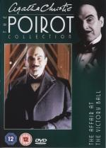 Agatha Christie's Poirot - The Affair at the Victory Ball (TV)