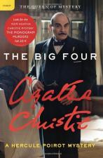Agatha Christie: Poirot - Los cuatro grandes (TV)