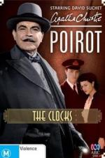 Agatha Christie's Poirot - The Clocks (TV)