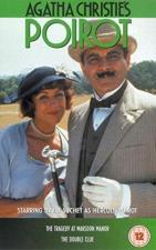 Agatha Christie's Poirot - The Double Clue (TV)