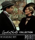 Agatha Christie: Poirot - El increíble robo (TV)