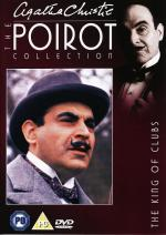 Agatha Christie: Poirot - El rey de trébol (TV)