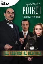 Agatha Christie: Poirot - Los trabajos de Hércules (TV)