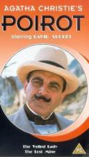 Agatha Christie: Poirot - La mina perdida (TV)
