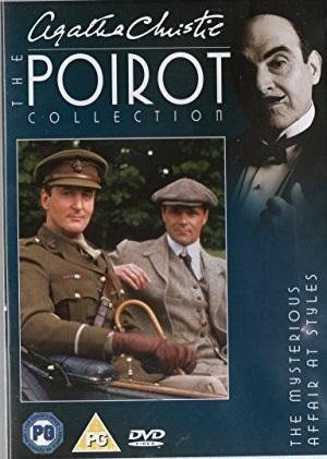 Agatha Christie: Poirot - El misterioso caso de Styles (TV)
