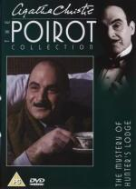 Agatha Christie: Poirot - El misterio de Hunter's Lodge (TV)