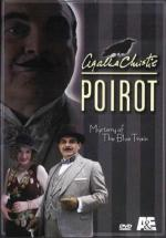 Agatha Christie's Poirot - The Mystery of the Blue Train (TV)