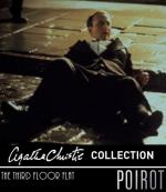Agatha Christie: Poirot - El apartamento del tercer piso (TV)