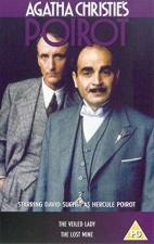 Agatha Christie: Poirot - La dama del velo (TV)