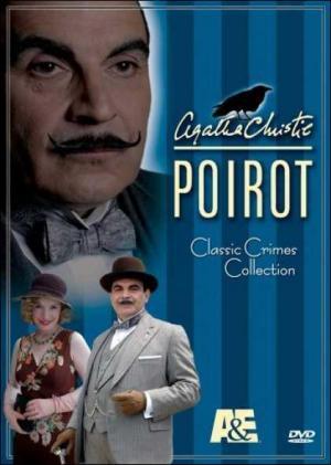 Agatha Christie: Poirot (Serie de TV)