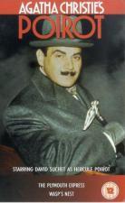 Agatha Christie: Poirot - Nido de avispas (TV)