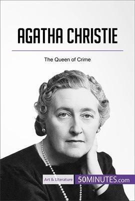 Agatha Christie, la reina del crimen (TV)