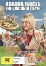 Agatha Raisin y la quiche mortífera (TV)