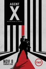 Agent X (Serie de TV)