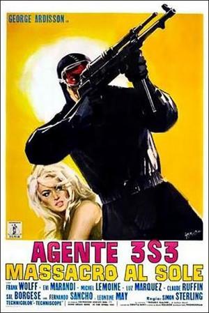 Agent 3S3