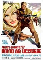 Agente segreto 777 - Invito ad uccidere