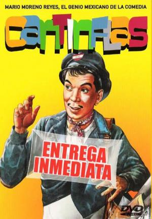 Entrega inmediata (1963) [BRRip] [1080p] [Full HD] [Latino] [1 Link] [MEGA] [GDrive]