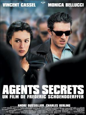 Agents secrets (Secret Agents)