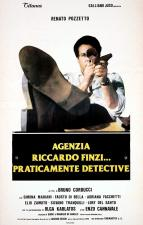 The Finzi Detective Agency