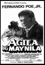 Eagle of Manila