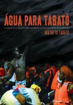 Agua para Tabato